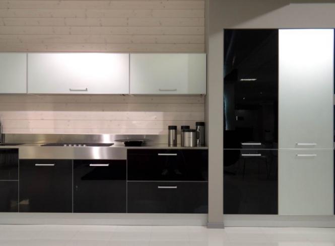 Cucina Sander - Casa Ingross