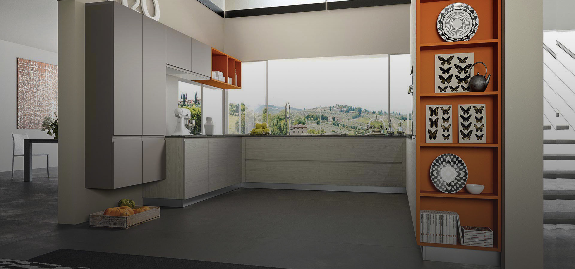 Visma Arredo OUTLET: occasioni su cucine e mobili per la casa in ...
