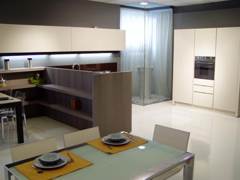 Cucina C - Casa Ingross