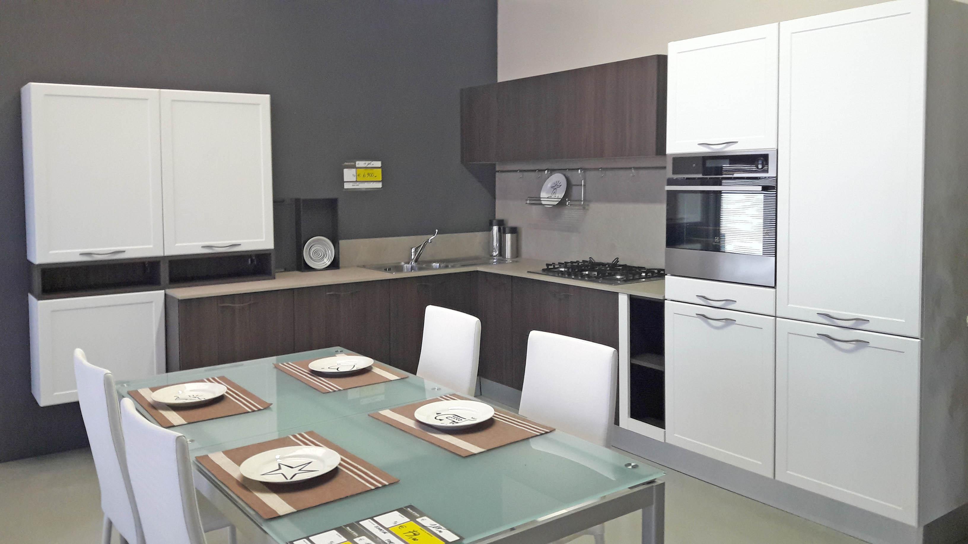 Immagini Cucine Ad Angolo cucina ad angolo contempo touch by snaidero